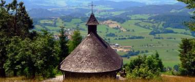 Bayerischer Wald Urlaub Tipps für Ausflugsziele