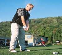 Golfreisen im Bayerischen Wald Golf spielen